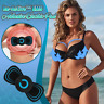 Reactivate EMS Electric Pad Electric Breast Enhancer Massager Chest Frequency