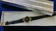 GUCCI 4500L Gold Plated Stainless Steel Ladies Watch