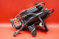 Orig Audi A6 4F C6 Avant Luftfahrwerk 4F0616005D Luftfederung Luftkompressor /JX