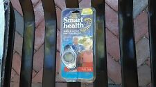 Smart Health Watch and Contact Heart Rate Monitir! New, unopened!