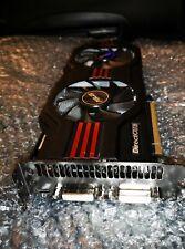ASUS GeForce GTX 560 Ti - 2 GB, GDDR5,NVIDIA 2-way SLI, DirectCU II