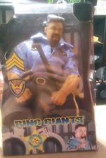 Custom WWE Big Bossman Ring Giant elite basic deluxe classic wwf