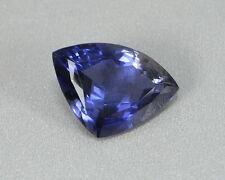 Iolit Iolith  5,60 Karat  Cordierit  Wassersaphir Iolite  Indien      koxgems