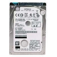 "Hitachi Travelstar Z7K500 2.5"" 500GB SATA Hard Drive 7200RPM - HTS725050A7E630"