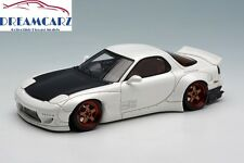Make Up / EIDOLON Rocket Bunny RX-7 (FD3S) 1/43 RB003B5 -  Limited 60 pcs