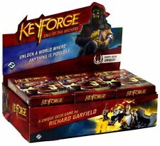 KeyForge Call of Archons Decks Box of 12 Decks! New Factory Sealed!
