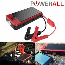 PowerAll Supreme Portable Power Bank V8 Jump Start Starter 600 Amp PBJS16000R