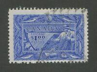 CANADA #302 USED