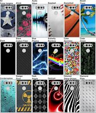 Choose Any 1 Decal/Skin for Ringke Fusion Case - LG V20 - Buy 1 Get 2 Free!