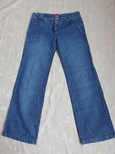 Gallaz Blue Denim Jeans Women's Size M