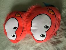 Disney Club Penguin Soft Toy Cushion New Reversible Collectable