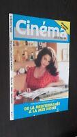 REVISTA CINE OCTUBRE 1990 Nº470 DEL MEDITERRÁNEO A LA MAR NEGRO BUEN ESTADO