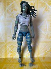 Marvel Legends Hasbro Super Skrull Baf Series She Hulk Action Figure (I)