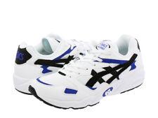 ASICS Tiger Men's Gel-Diablo, White/Black/Blue