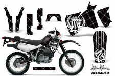Honda Graphic Kit AMR Racing Bike Decal XR650L Decal MX Parts 1993-2015 RELOAD W