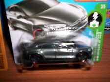 TESLA MODEL S - HOT WHEELS - SCALA 1/55