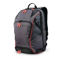 "Samsonite REMAGG Hustle - Gamer Backpack 15.6"" Laptop - Code Red"