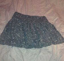 Pretty Summer Aztec Skirt 12