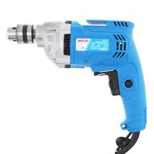 3300 RPM 3/8 Inch Electric Rotary Hammer Drill Self-Locking Chuck 220-240V