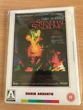 THE STENDHAL SYNDROME • Dario Argento • Arrow Video DVD • FCD429