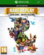 Rare Replay Collection Xbox One * NEW SEALED PAL *