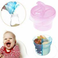 Baby Care Milk Powder Container Feeding Box Formula Dispenser Food storage