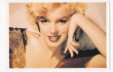 Marilyn MONROE carte postale n° X240 éditée en 1989