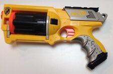 NERF N STRIKE  MAVERICK REV-6 DART BLASTER GUN