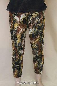Ladies Plus Size Leggings LL1263