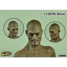 True-type style homme noir figurine 1:6 figure black man CM Toys HJ004