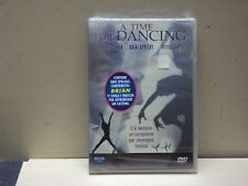 A time for dancing- dvd- di Peter Gilbert, con Larisa Dleynik- 2001- sigillato