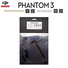 DJI Phantom 3 Pro/Adv Part 49 Flexible Gimbal Flat Cable Connects Camera to GCU