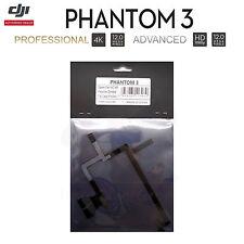 DJI Phantom 3 Pro/Adv Part 49 Flexible Gimbal Flat Cable Connects Camera to GCU