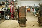 Antique Hoffman Heater Company Water Heater No 2-1/2D N5431