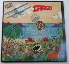 MEN AT WORK .. CARGO .. COLUMBIA LP 1983