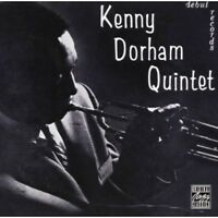 Kenny Dorham - Quintet [New CD]