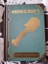 Minecraft: The Official Construction Handbook: 4 by Egmont UK Ltd (Hardback, 20…