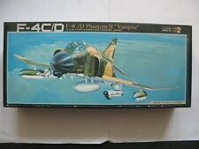 39/45 maquette FUJIMI 1/72 Avion Phantom F-4c/D II Vampire