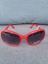 6b7256062f3f9 Jessica Simpson J549-rr Red Women s Sunglasses