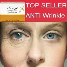 Bio-Anti-Falten-Cremes für die Augen mit Gesichtspflege