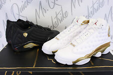 AIR JORDAN DMP FINALS PACK GS 7 Y RETRO 13 & 14 DEFINING MOMENTS 897561 900
