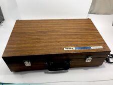 Browne Corporation Robertson Endoscopy Monitor Vintage Medical Equipment Doctor