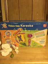 Lollipop Video Cam Karaoke Kid Produce And Direct #9000 . New