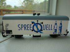 Tillig TT Bahn #14383 Spreequell Freight Car. NEW
