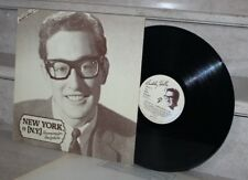Buddy Holly - new york planning for the future CDLM 8075