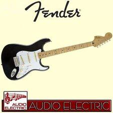 Fender Stratocaster Jimi Hendrix Signature Black