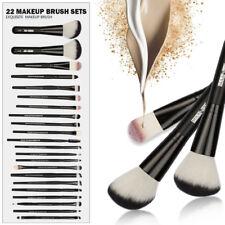MAANGE 22pcs Makeup Brush Set Blusher Cream Concealer Eye Shadow Brushes Set Kit