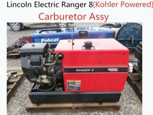 Carburetor Carb For 20HP LINCOLN RANGER 8 Welder Generator Kohler Powered