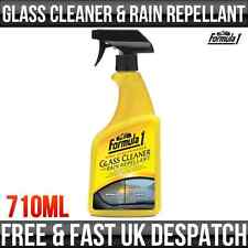 Auto Car Products Glass Cleaner With Rain Repellent Clean & Streak-Free