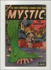 Mystic 32 VG- 3.5 Pre-Code Atlas Horror 1954